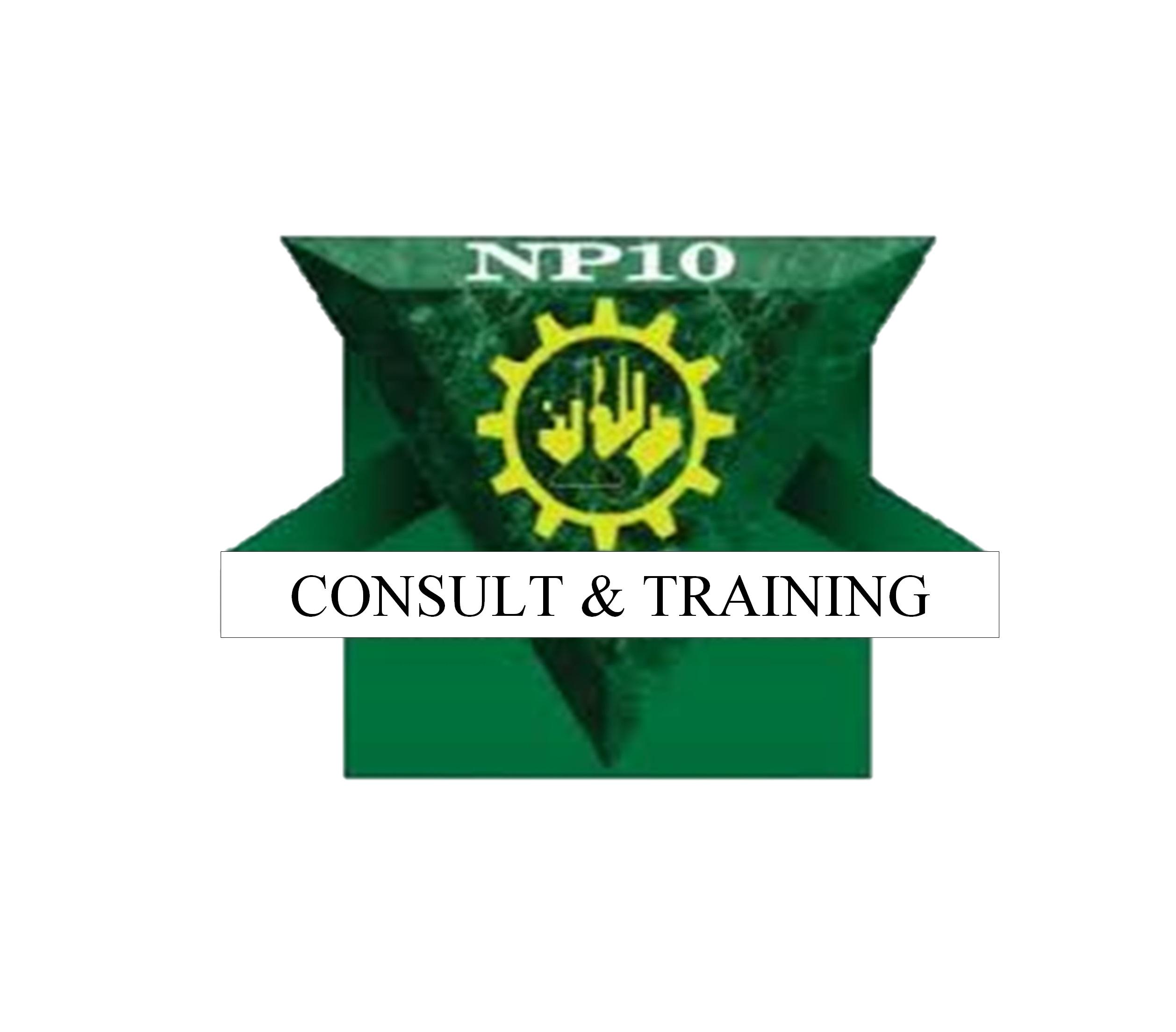 Página Inicial | NP10 Consultoria e Treinamentos